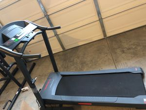 New treadmill, works perfectly for Sale in Snohomish, WA