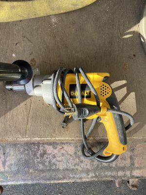 Dewalt drill for Sale in Chino, CA