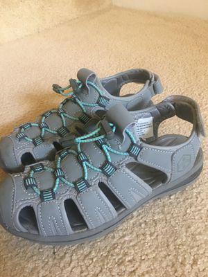 Girls sandals size 6 for Sale in Redmond, WA