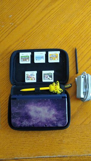 New Nintendo 3DS XL for Sale in Reedley, CA