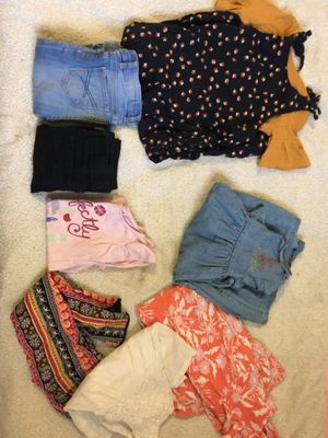 Toddler girl clothes for Sale in San Jose, CA