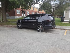 """Vossen Rims """"22"""" for Sale in Waltham, MA"""
