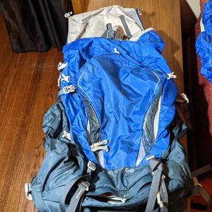 Gregory Contour 60 Backpack for Sale in Oklahoma City, OK