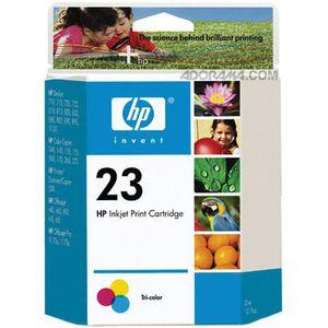 HP 23 Tricolor Printer Ink for Sale in Sanger, CA