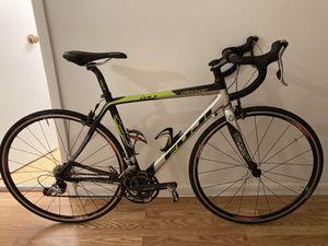 Small size carbon fiber road bike, 50 cm , shimano 105 for Sale in Pompano Beach, FL