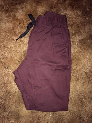 Joggers pants size large for Sale in Menomonie, WI