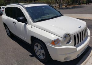 2012 Jeep Compasw for Sale in Tempe, AZ