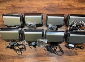 Lot of 10 Xerox Documate 3125 Scanners for Sale in Houston, TX