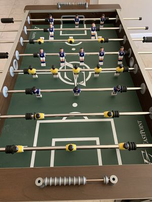 Foosball Table - EXCELLENT CONDITION! for Sale in Scottsdale, AZ