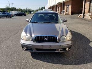2005 Hyundai Sonata for Sale in Alexandria, VA