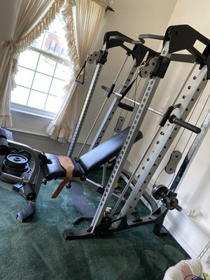 Weight Bench for Sale in Richmond, VA