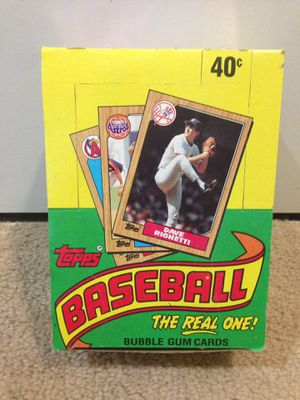 Baseball cards for Sale in MONTE VISTA, CA