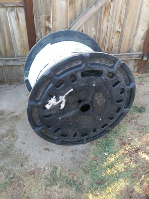 Fiber optic cable for Sale in Fresno, CA