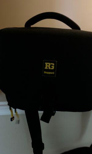DSLR camera shoulder bag for Sale in Orlando, FL