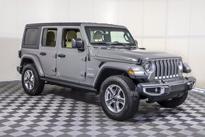 2020 Jeep Wrangler Unlimited for Sale in Vienna, VA