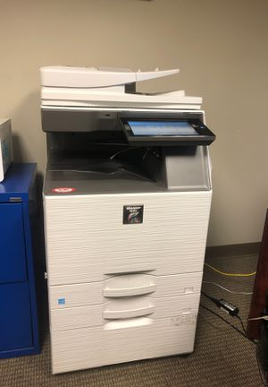Ricoh MX-3050 commercial printer for Sale in Philadelphia, PA