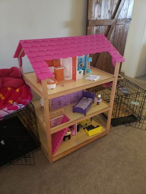 Real doll house for Sale in Scottsdale, AZ