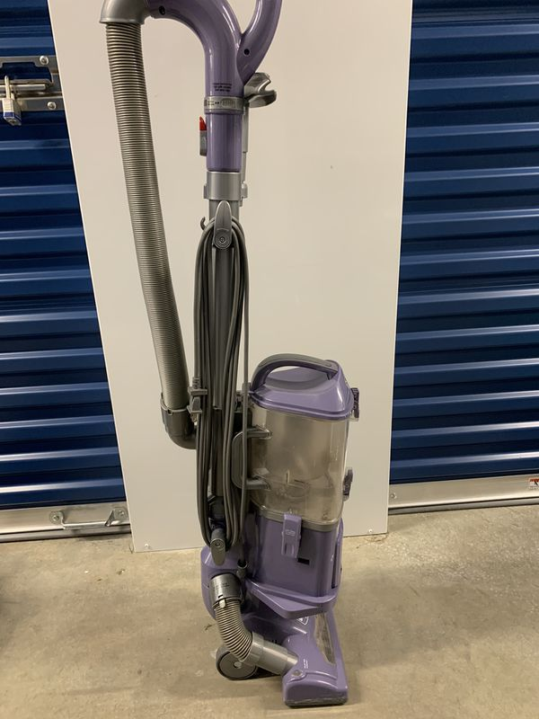 Shark NV351 Navigator Lift-Away Upright Vacuum Cleaner - Purple- With Accessorie