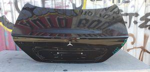 Mercedes Benz CL Trunk Lid OEM 2000-2006 for Sale in Wilmington, CA
