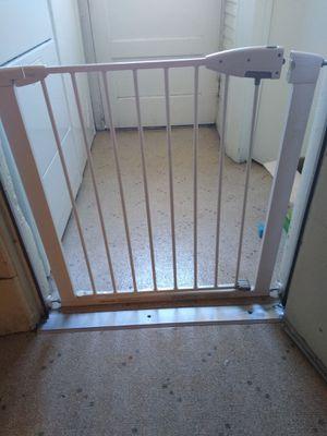 Baby gate for Sale in Santa Clara, CA