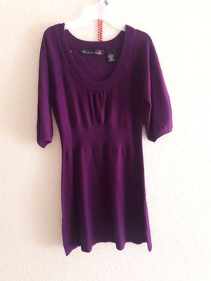 Wine/purple dress!! for Sale in Mesa, AZ