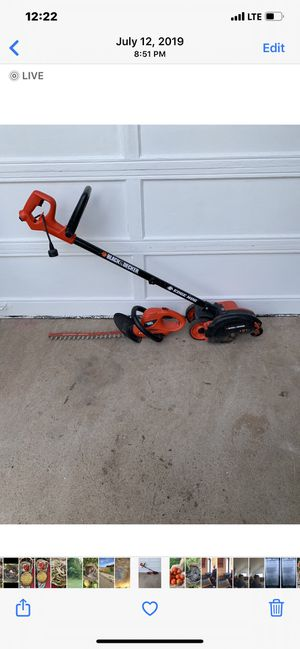 Yard tools for Sale in Amarillo, TX
