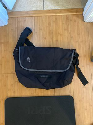Timbuk2 Cyclist messenger bag for Sale in North Las Vegas, NV
