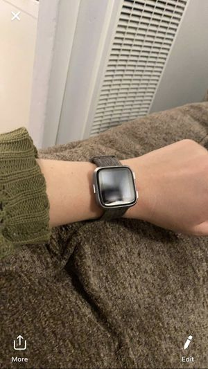 Fitbit watch for Sale in Stockton, CA