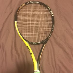 wilson pro Hybrid tour tennis rackets 18x20 for Sale in Claremont, CA