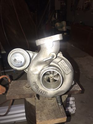 Turbocharger (oem turbo for the 2011-2014 WRX) for Sale in Brooklyn, NY