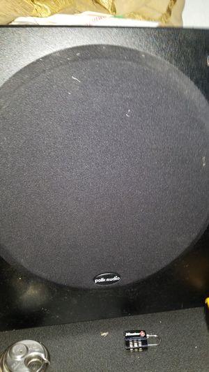 Polk Audio PSW450 for Sale in Miami, FL