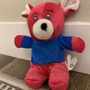 Stuffed Animal ( Cute Bear) for Sale in San Mateo, CA