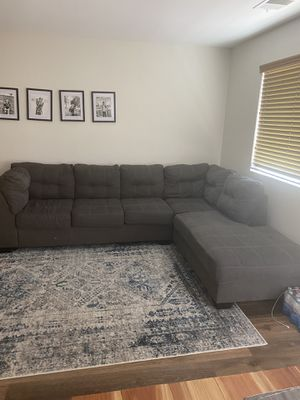 Sectional for Sale in Beaumont, CA