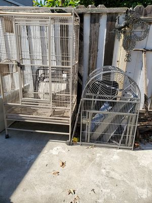 Bird cages for Sale in Antioch, CA
