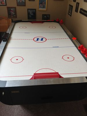 Full size air hockey table for Sale in Cartersville, GA