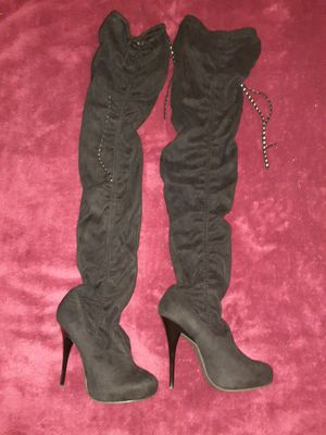 Thigh High Boots for Sale in Downers Grove, IL