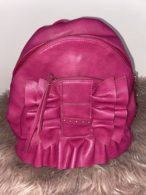 Pink backpack for Sale in Lawndale, CA