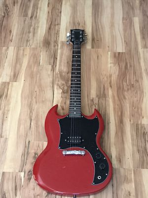 Electric Guitar for Sale in Albuquerque, NM