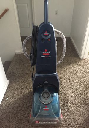 Bissell steam cleaner for Sale in Holts Summit, MO
