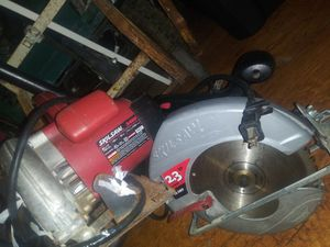 Skil sawS for Sale in Columbus, OH