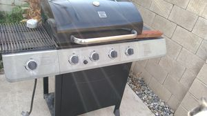 BBQ Grill (propane) for Sale in Tracy, CA