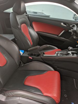 2009 Audi TT (Parts) for Sale in Miami, FL