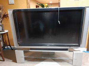 60 inch TV for Sale in Fort Worth, TX