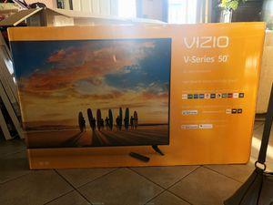 """50"""" Vizio Smart TV for Sale in Chula Vista, CA"""