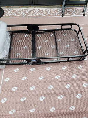 Truck masters bumper rack for Sale in Haines City, FL