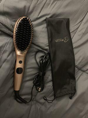 Hair Brush Straightener for Sale in Lincoln, RI