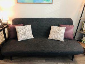IKEA Futon/Sleeper Sofa for Sale in Palm Bay, FL