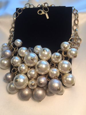 Jewelry/ jewelry's/ necklace/ necklaces for Sale in Austin, TX