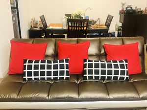 Couch (Almost new) for Sale in Silver Spring, MD