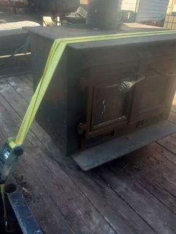 Wood Stove for Sale in Chesapeake,  VA